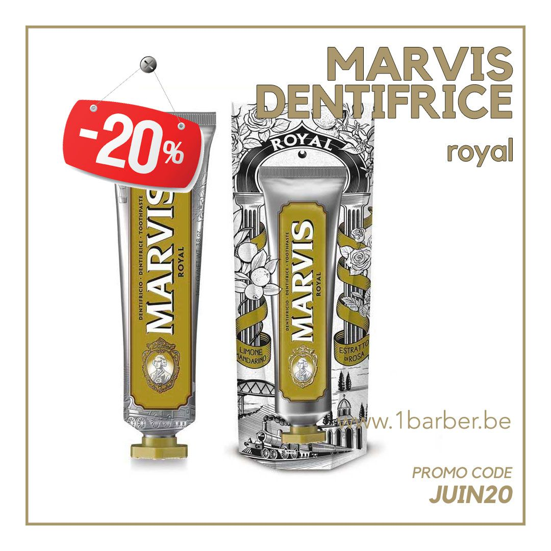Marvis Royal