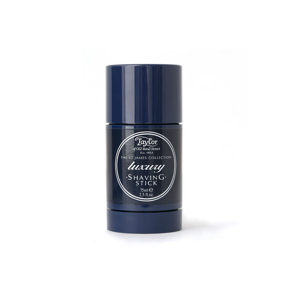 Taylor - St James - Shaving Stick - 75g