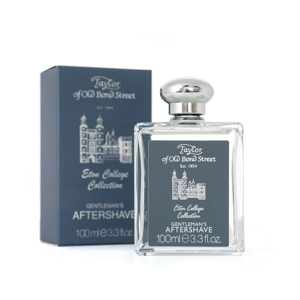 Taylor - Eton College - After shave alcoholic - 100ml