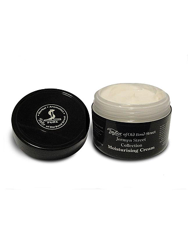 Taylor - Jermyn Street Moisturizing Cream - 100ml