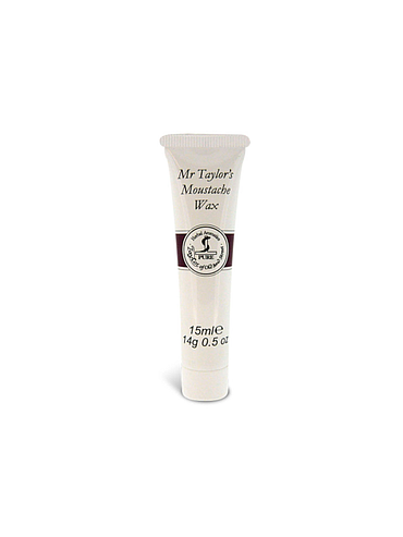 Taylor - Mr Taylor mustache wax - 15ml