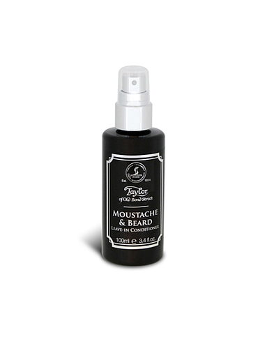 Taylor - Moustache and beard conditionner - 100ml
