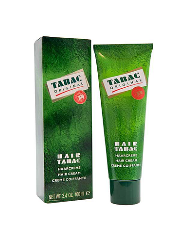 Tabac - Crème capillaire - 100ml
