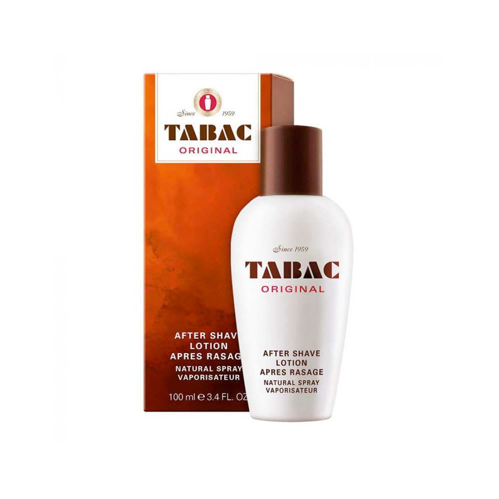 Tabac - After Shave Light Spray - 100ml
