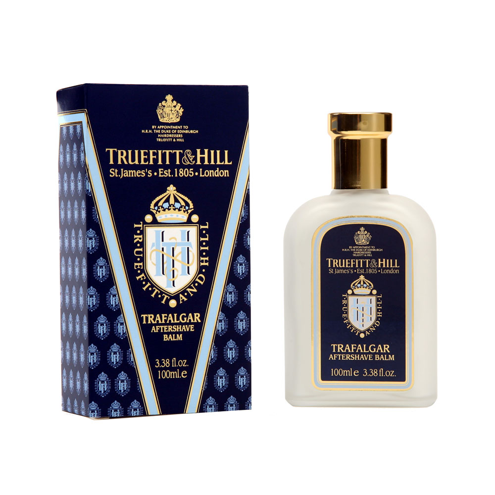 Truefitt - Trafalgar After Shave Balsem - 100ml