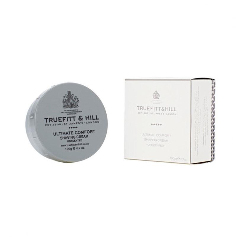 Truefitt - Ultimate Comfort shaving cream bowl - 171ml