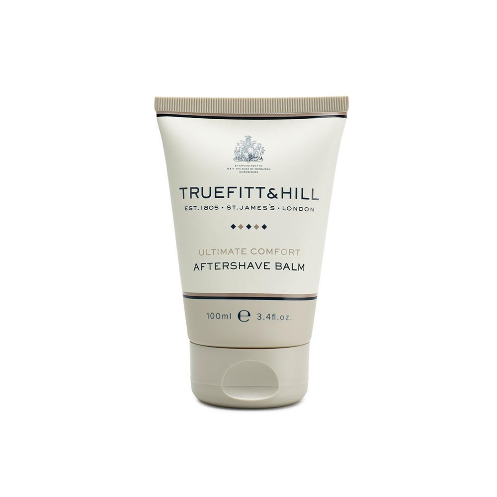 Truefitt - Ultimate Comfort aftershave balm - 103ml