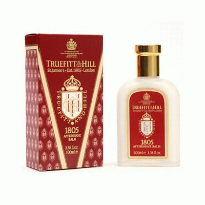 Truefitt - 1805 after shave balm - 100ml