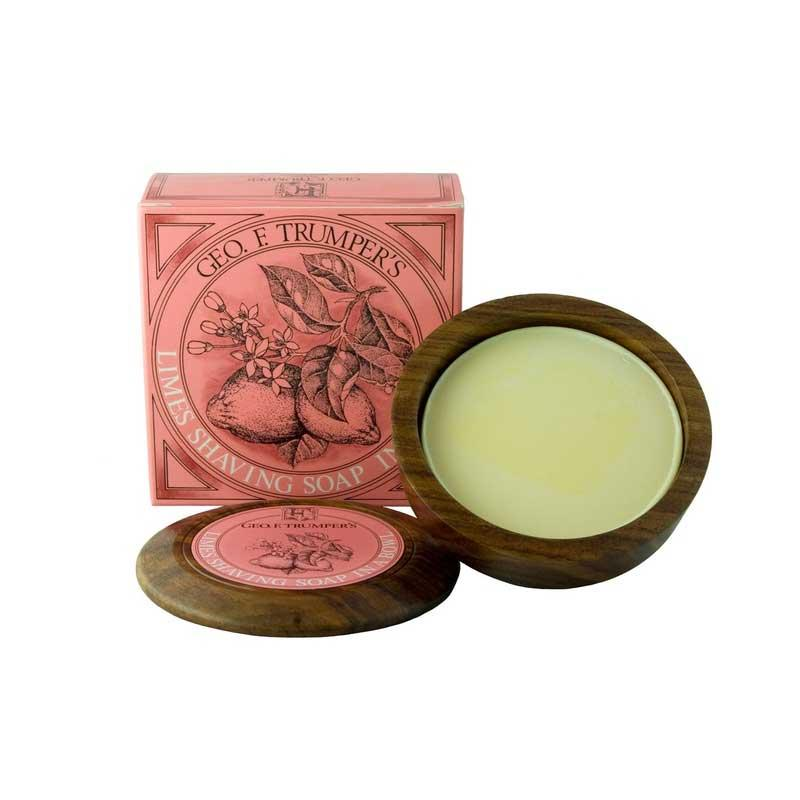Trumper - Lime - Shaving soap - 80g