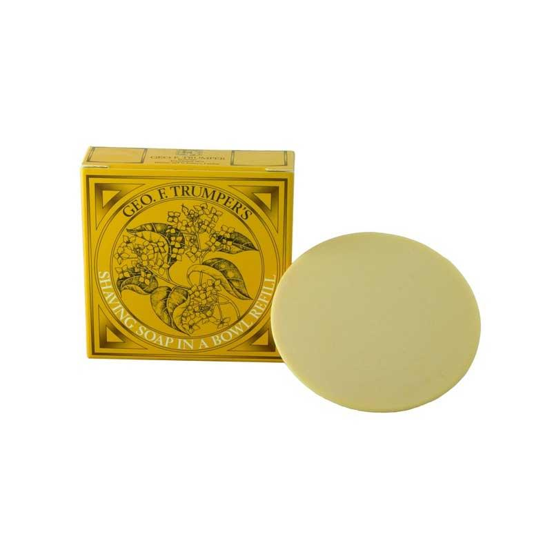 Trumper - Sandalwood shaving soap refill - 80g