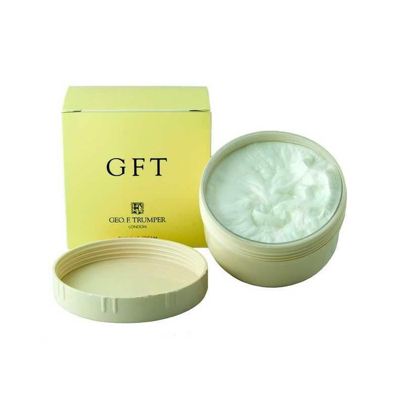 Trumper - GFT shaving cream - 200g