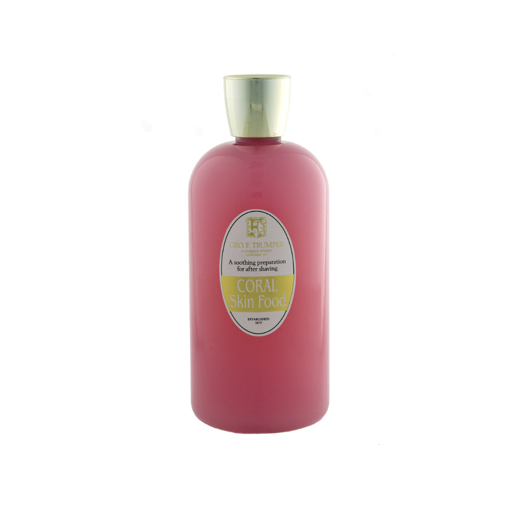 Trumper - Coral skin food - 500ml