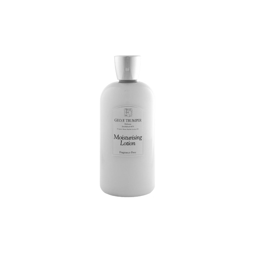 Trumper - Fragrance Free skin food - 200ml