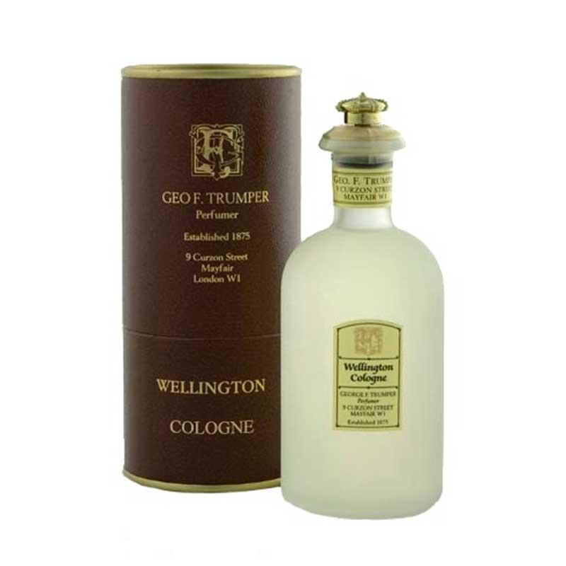 Trumper - Wellington - Cologne - 100ml