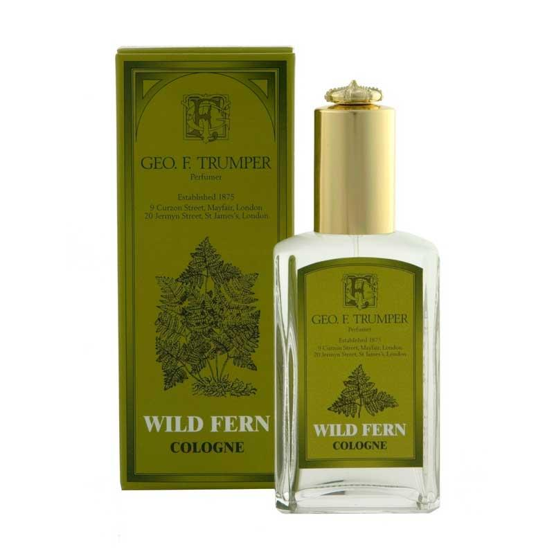 Trumper - Wild Fern - Cologne - 50ml