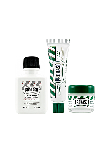 Proraso - Mini Pack