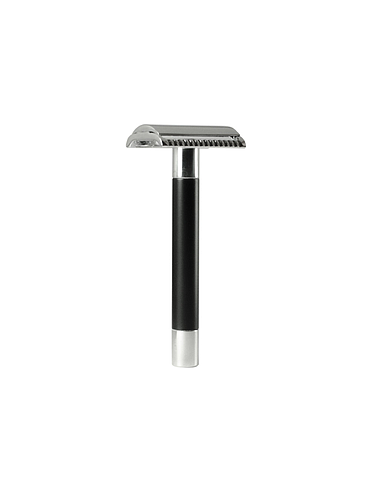 Wasa - Safety Razor - Black