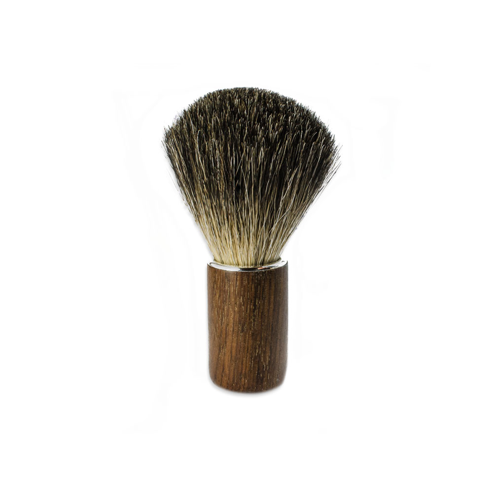 Wasa - Blaireau Pure badger - Noyer - 21mm