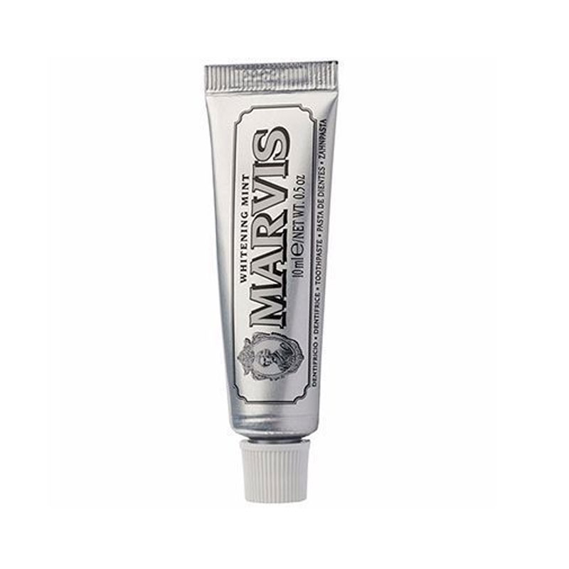 Marvis - Dentifrice Menthe Blancheur - 10ml