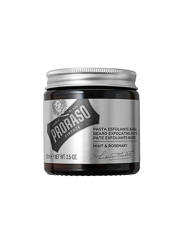 Proraso - Beard Esfoliating Paste - 100ml