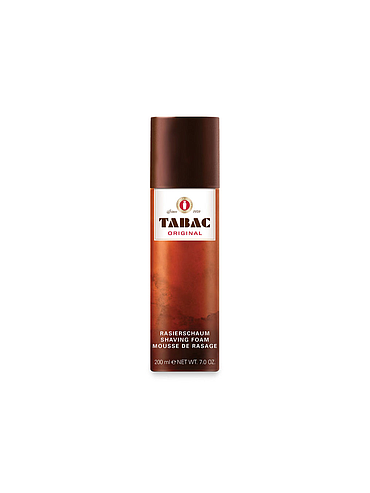 Tabac - Mousse à Raser - 200ml