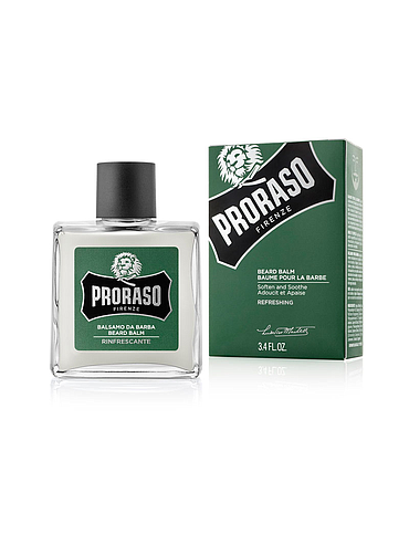 Proraso - Baume à Barbe - Refresh - 100ml