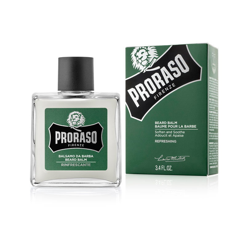 Proraso - Beard Balm - Refresh - 100ml