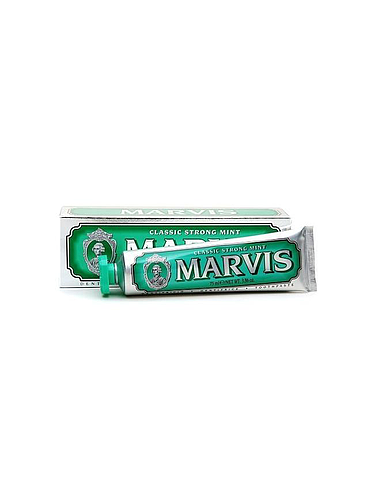 Marvis - Classic Strong Mint - 85ml