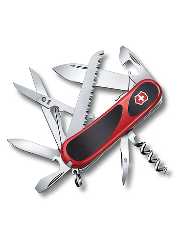 Victorinox - Evolution Grip S17