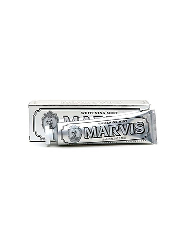 Marvis - Dentifrice Menthe Blancheur - 85ml