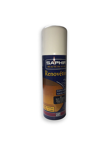 Saphir - Renovétine - Navy Blue - 200ml