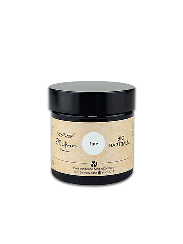 Meissner - Baume à Barbe - Pure - 50g
