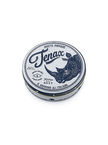 Tenax - Hair Pomade Matt - 125ml