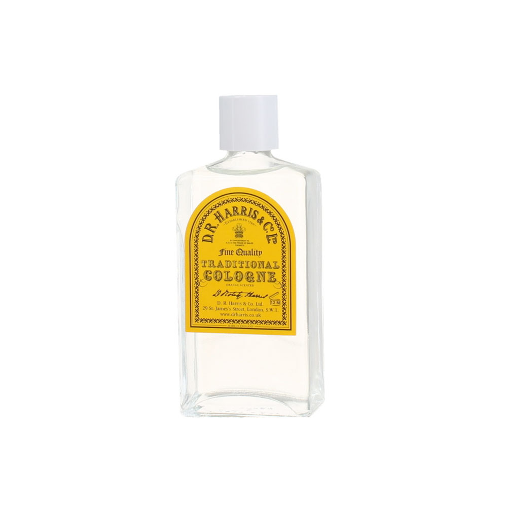 Cologne Traditionnelle - 100ml