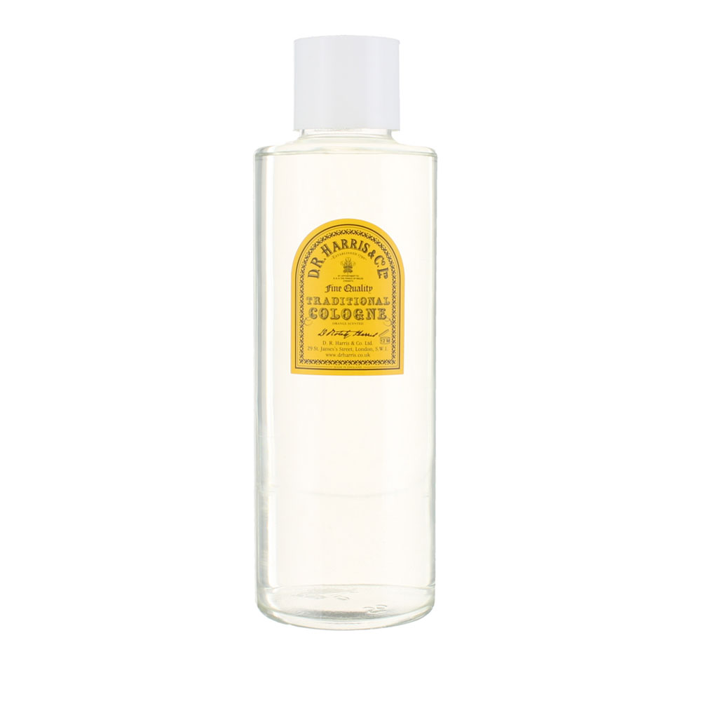 D.R. Harris - Traditional - Cologne - 500ml