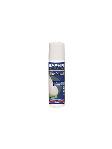 Saphir - White Novelys - 75ml