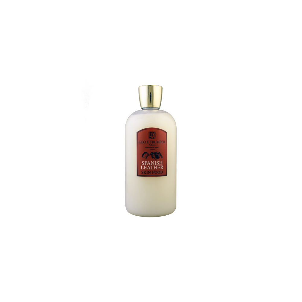 Trumper - Spanish Leather - Soin nourrissant - 100ml
