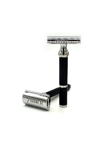 Baume.be - Safety Razor