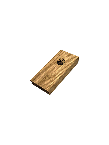 HORL - Magnetic Angle Support - Oak