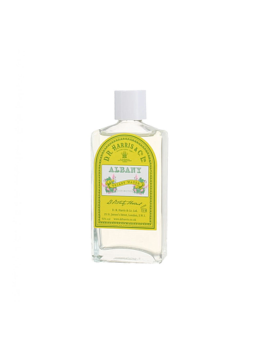 D.R. Harris - Albany - Cologne - 100ml