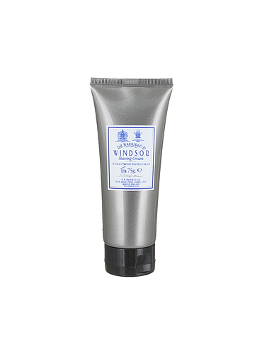 D.R. Harris - Windsor - Crème à raser - Tube - 75g