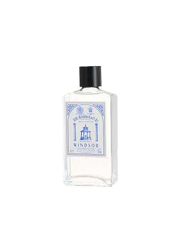 D.R. Harris - Windsor - After shave alcoholic - 100ml
