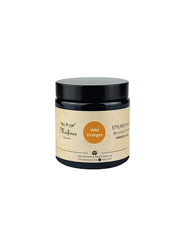 Meissner - Hair Wax - Wild Oranges - 100g
