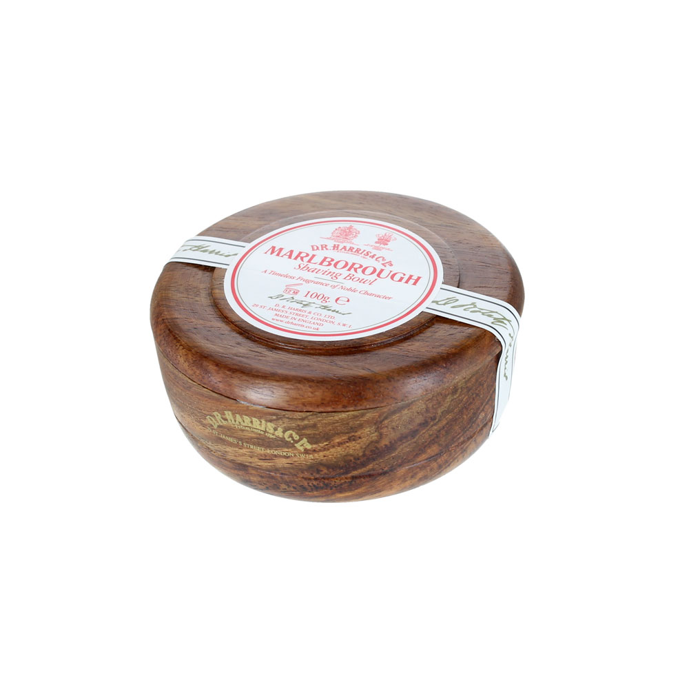 D.R. Harris - Marlborough - Savon de rasage - 100g