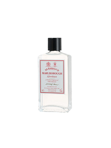 D.R. Harris - Marlborough - Arpès rasage alcoolisé - 100ml
