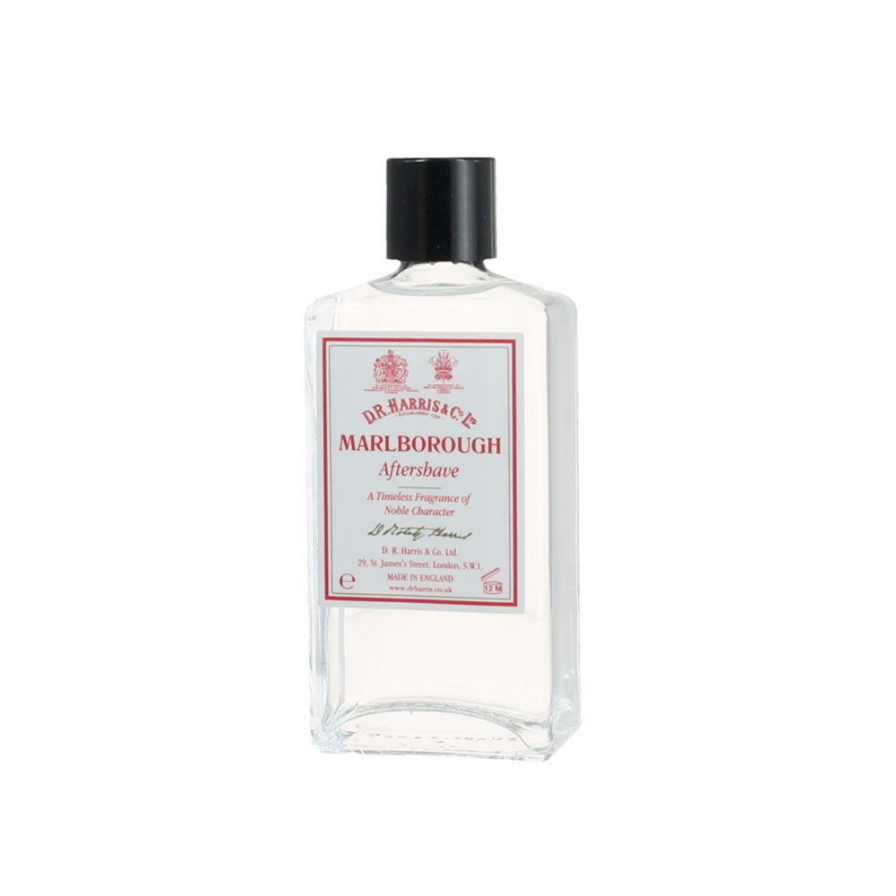 Marlborough - Arpès rasage - 100ml