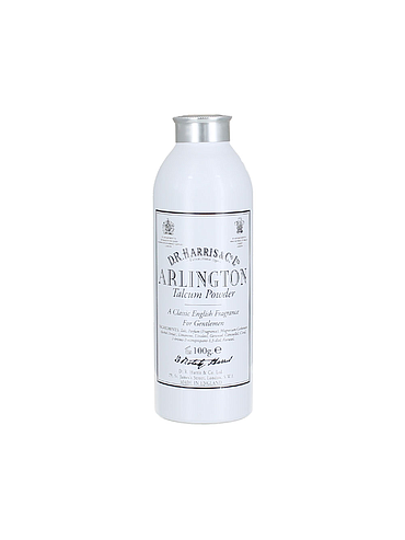 D.R. Harris - Arlington - Talcum Powder - 100g