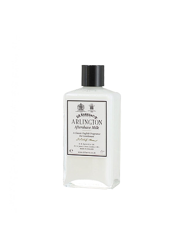D.R. Harris - Arlington - After Shave Moisturizing Balm - 100ml