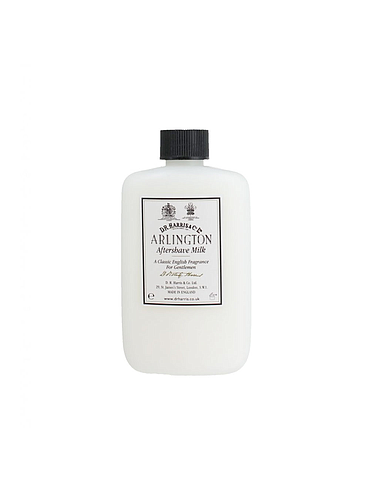 D.R. Harris - Arlington - Aftershave Milk - Plastic bottle - 100ml
