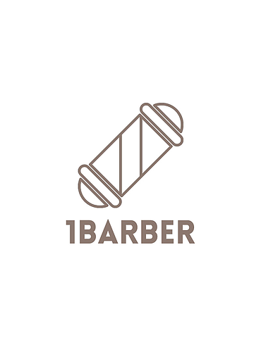 1Barber - Mix Coupe Tondeuse + Entretien Barbe